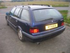 BMW 323i Estate
