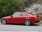 BMW 330 xd Coupe