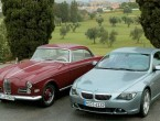 BMW 503 coupe