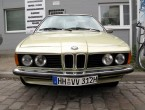 BMW 633 CSI Automatic