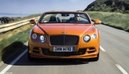 2015 Bentley Continental GT Speed Convertible