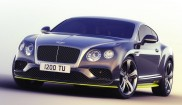 2016 Bentley Continental GT Speed Breitling Jet Team Series