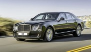Bentley Mulsanne Speed-2015