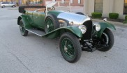 Bentley 3 Litre Touring
