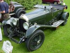 Bentley 3 Litre VDP Tourer