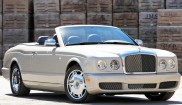 2012 Bentley Azure