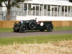Bentley Blower 45 Litre