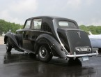 Bentley Mk VI saloon