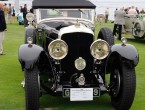 Bentley Speed Six 6litre tourer