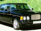 Bentley Turbo