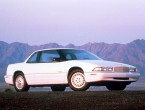 Buick Century GranSport coupe