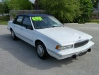 Buick Century Special 4dr