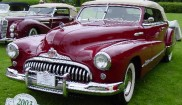 Buick Eight Road Master