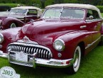 Buick Eight Roadmaster Special