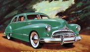 Buick Eight Super Dynaflow Coupe