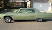 Buick Electra 225 4dr