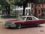 Buick Electra 225 coupe