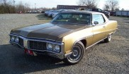Buick Electra 225 Custom 2dr HT