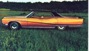Buick Electra 225 Custom 4dr