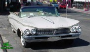 Buick Invicta convertible