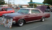 Buick Limited 2dr HT
