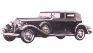 Buick LTD Sport Phaeton Four Door Cinvertible Sedan