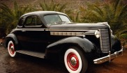 Buick Model 46S coupe