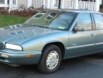 Buick Regal 4-door