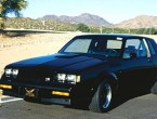 Buick Regal coupe
