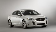 Buick Regal Grand Sport 31