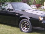 Buick Regal T-Type