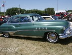 Buick Roadmaster Riviera sedan