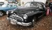 Buick Roadmaster Sedanette Model 76-5