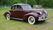 Buick Series 40 Special Eight
