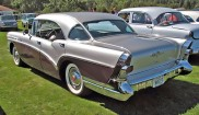 Buick Special 4-dr HT