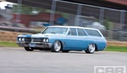 Buick Special wagon