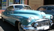 Buick Super Dynaflow Coupe