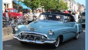 Buick Super Eight Model 51