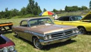 Buick Wildcat 2 Door Hardtop