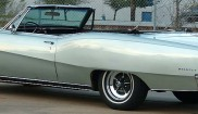 Buick Wildcat Convertible