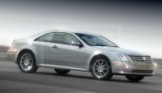 Cadillac STS Coup