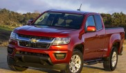 Chevrolet Colorado - 2015