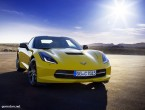 Chevrolet Corvette Stingray EU-Version - 2014