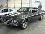 Chevrolet Chevelle 300 coupe
