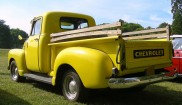 Chevrolet 1300 Pick Up