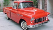 Chevrolet 3100 Fleetside pickup