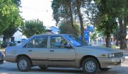 Chevrolet Aska 18 Limited