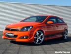 Chevrolet Astra GTC Turbo