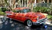Chevrolet Bel Air 2-dr Hardtop
