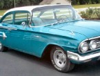 Chevrolet Bel Air 2dr